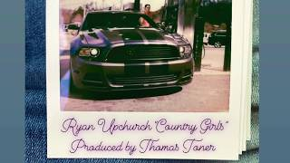 "Upchurch ""Country Girls"" (OFFICIAL AUDIO) Screenshot"