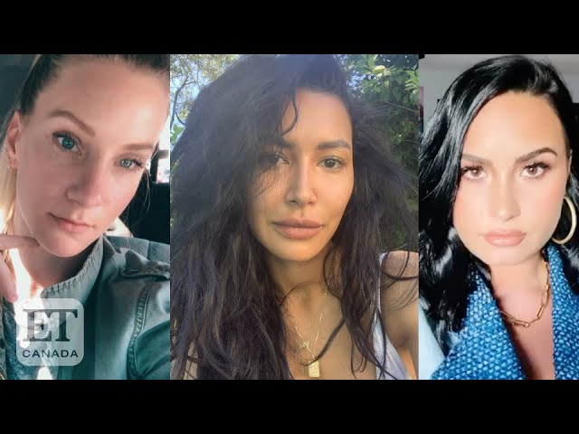 Reaction To Naya Rivera Going Missing HQ quality image