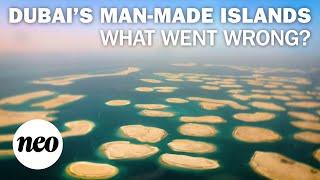 Why Dubai's Man-Made Islands Are Still Empty Screenshot