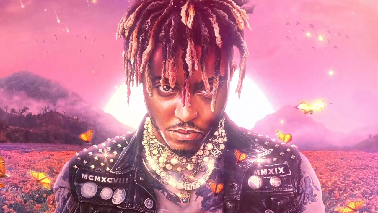 Juice WRLD ft. Marshmello, Polo G & Kid Laroi - Hate The Other Side (Official Audio) HD quality image