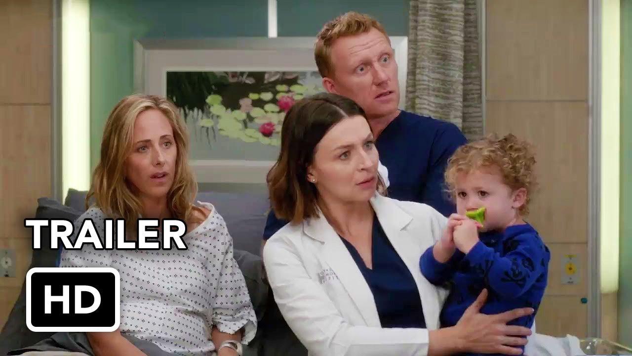15 Temporada De Grey's Anatomy Assistir grey's anatomy, season 16 wiki, synopsis, reviews - movies