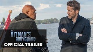 "The Hitman's Bodyguard (2017) Official Trailer ""Sorry"" – Ryan Reynolds, Samuel L. Jackson"