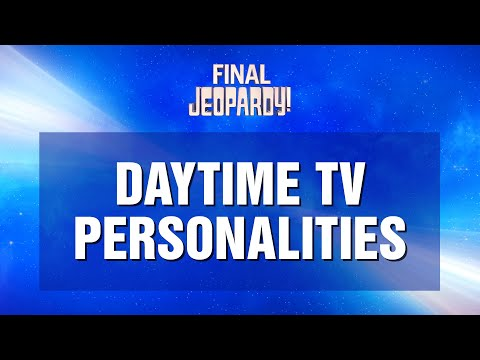 Aaron Rodgers Final Jeopardy!: Who Wanted to Kick that Field Goal? + Extended Postgame Chat MQ quality image