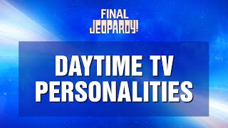 Aaron Rodgers Final Jeopardy!: Who Wanted to Kick that Field Goal? + Extended Postgame Chat MD quality image