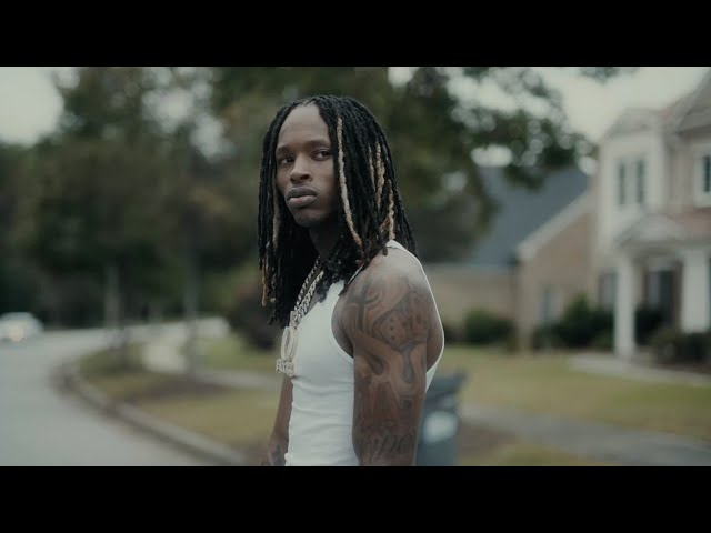 King Von - Armed & Dangerous (Official Video) HQ quality image