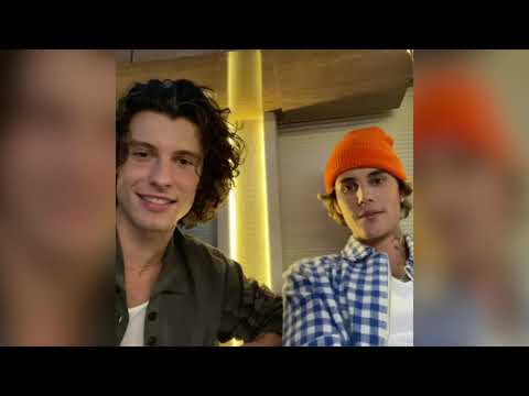 Monster Live Stream (Shawn Mendes & Justin Bieber) MQ quality image
