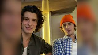 Monster Live Stream (Shawn Mendes & Justin Bieber) MD quality image
