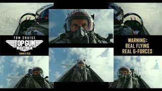 Top Gun Maverick   Aviation Featurette   Paramount Pictures UK