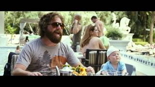 The Hangover - Trailer