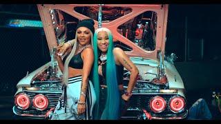 Jesy Nelson Ft. Nicki Minaj - Boyz (Official Music Video) MD quality image