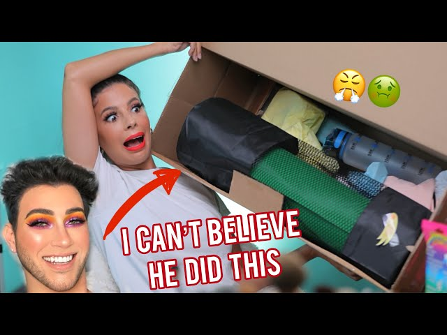 I PAID MANNY MUA $500 FOR A MAKEUP MYSTERY BOX! HQ quality image