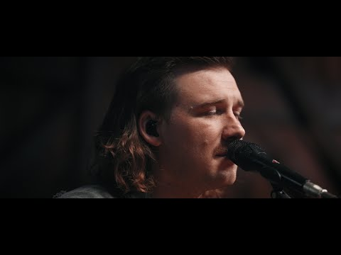 Morgan Wallen - Wasted On You (The Dangerous Sessions) MQ quality image
