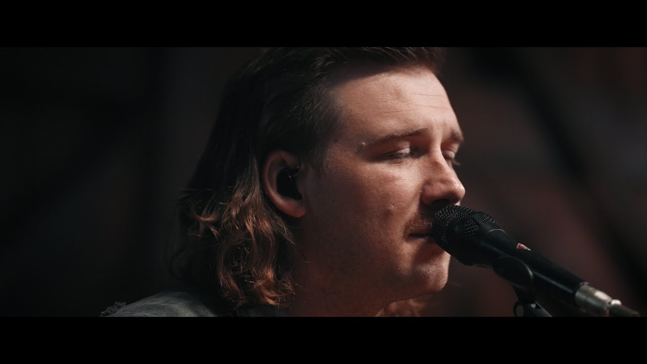 Morgan Wallen - Wasted On You (The Dangerous Sessions) HD quality image