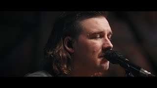 Morgan Wallen - Wasted On You (The Dangerous Sessions) MD quality image
