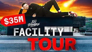 We Built the BEST Gaming Facility in the World! (MILLION DOLLAR TOUR) MD quality image