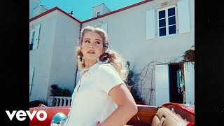 Lana Del Rey - Chemtrails Over The Country Club (Official Video) MD quality image