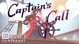 Captain's Call - Derivakat & CG5 & SAD-ist [CaptainPuffy Sea Shanty] Screenshot