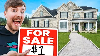 Selling Houses For $1 Screenshot