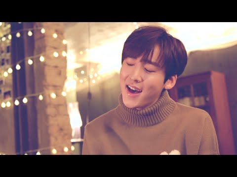 10,000 HOURS - Dan + Shay, Justin Bieber (Kevin Woo Cover) MQ quality image