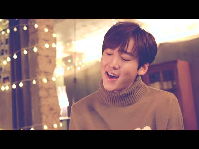 10,000 HOURS - Dan + Shay, Justin Bieber (Kevin Woo Cover) HQ quality image