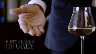 Fifty Shades of Grey - Official Trailer Tease (HD)