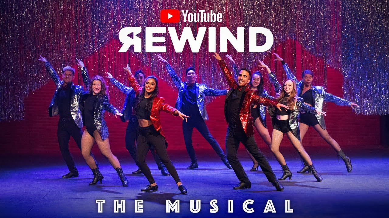 YouTube Rewind 2019: The Musical HD quality image