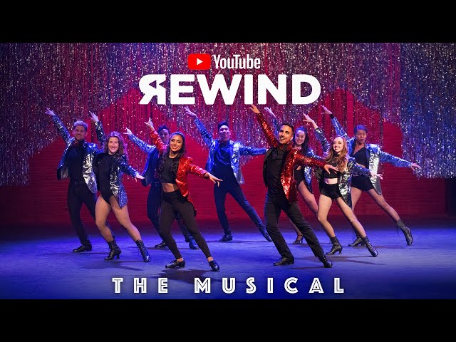 YouTube Rewind 2019: The Musical HQ quality image