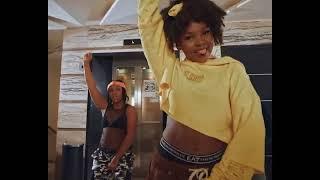 Quarantine - Wasafi Feat Diamond Platnumz, Rayvanny, Mbosso, Lava Lava, Queen Darleen & Zuchu Screenshot