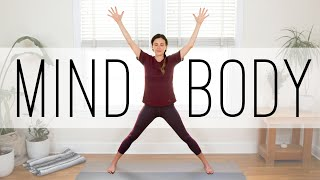 Yoga for Flexible Mind and Body Yoga With Adriene MD quality image