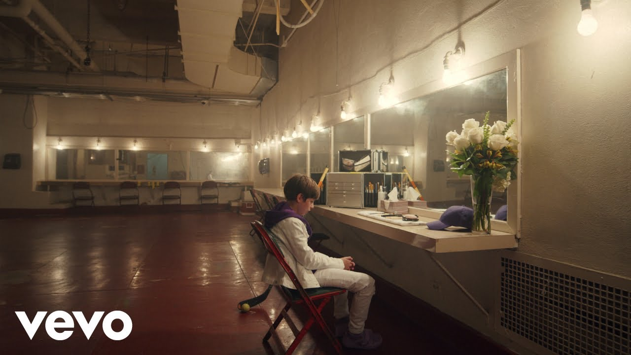 Justin Bieber & benny blanco - Lonely (Official Music Video) HD quality image