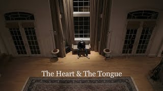 Chance The Rapper - The Heart & The Tongue Screenshot