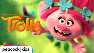 TROLLS | Official Trailer #1