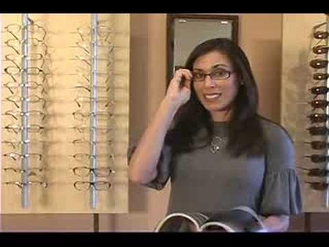 No Line Bifocals By ReadingGlasses.com MQ quality image