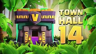 Prepare For Town Hall 14! (Clash Of Clans Official) MD quality image