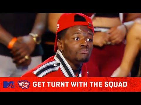DC Young Fly & Karlous Miller Get Too Turnt With Their Squads Wild 'N Out MQ quality image