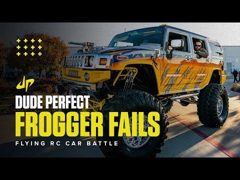 RC Frogger Fails MQ quality image