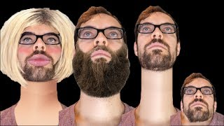 Please shave my neckbeard. (YIAY #502) Screenshot