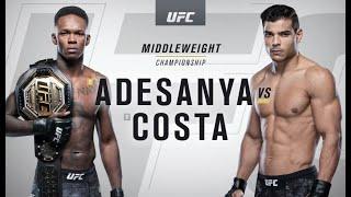 UFC 253: Israel Adesanya vs Paulo Costa Recap MD quality image